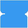 物流园区管理系统logo